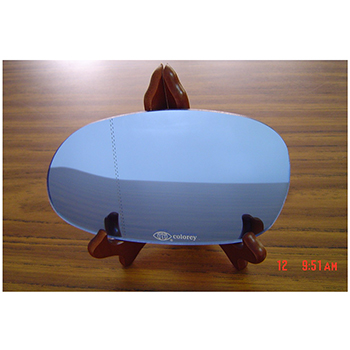 wide angle mirror with special coating - side view mirror glass